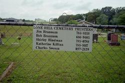 Lone Hill Cemetery