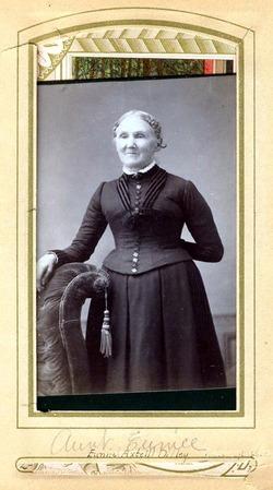 Eunice S. <i>Axtell</i> Dilley
