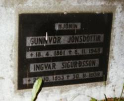 Ingvar Sigur�sson