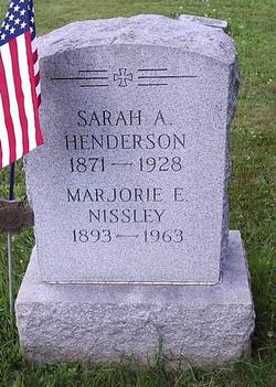 Sarah A. Henderson