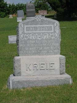 Conrad Kreie