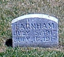 Infant Farnham