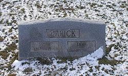 Calvin Richie Rarick