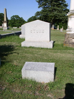 William Joel Stone