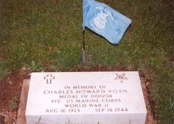Charles Howard Roan