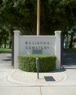 Bellevue Cemetery and Mausoleum