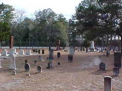 Jerusalem Lutheran Church Cemetery