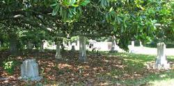 Quiet Ridge Cemetery