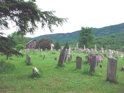 Welch Hollow Cemetery