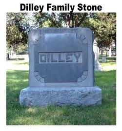 Thomas Anderson Dilley