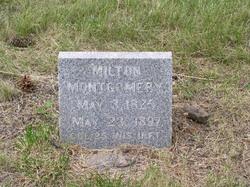 Milton Montgomery