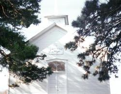 Benton Church Cemetery
