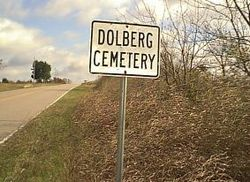 Dolberg Cemetery