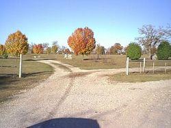 Ratliff City Cemetery