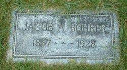 Jacob A. Bohrer