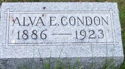 Alva Edward Condon