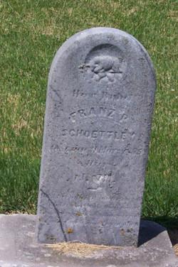 Franz Phillip Schoettley
