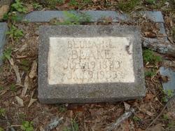 Beulah L. Blake
