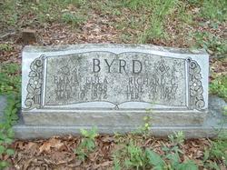 Emma Lula <i>Bowles</i> Byrd