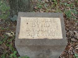 Mary-Belle Byrd
