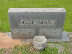 Edgar E. Coleman