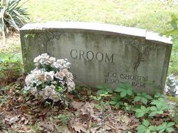 J. C. Shorty Croom