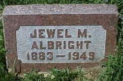 Jewel Miles Albright