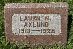 Laurn N Axlund
