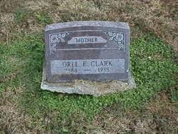 Orel Elizabeth <i>Gurney</i> Clark