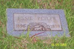 Essie Plyler