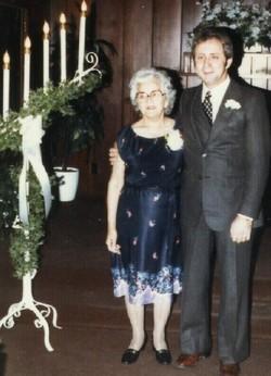 Louise Geraldine Mom <i>Nadeau</i> Chabot