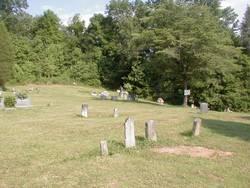 Bairds Cemetery