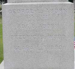 George Larue Aborn
