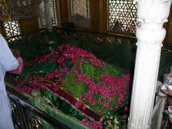 Shaikh Hazrat Nizam-ud-din
