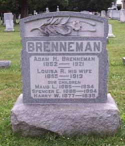 Adam H. Brenneman
