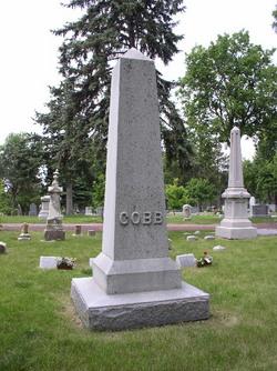 Amasa Cobb