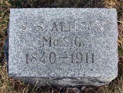 S S Allison