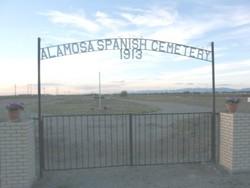 Alamosa Spanish Cemetery