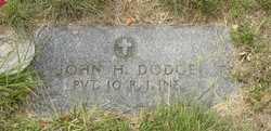 John H. Dodge