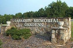 Cabarrus Memorial Gardens