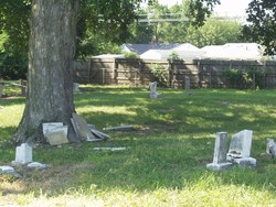 Union Methodist Cemetery