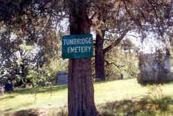 Tunbridge Cemetery