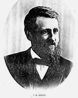 Stephen Wheeler Downey