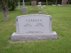 Peter Norbeck