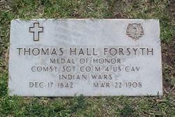 Thomas Hall Forsyth