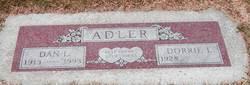 Dan L Adler