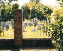 Sion Presbyterian Cemetery