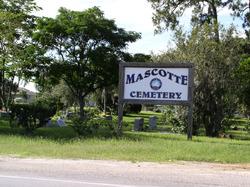 Mascotte Cemetery