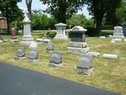 Immanuel Lutheran Church Cemetery