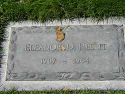 Eleanor D. Nesbit